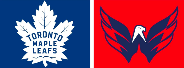 Toronto Maple Leafs Washington Capitals